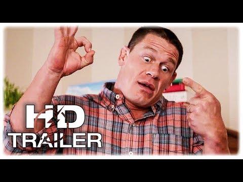 Blockers Trailer 2018