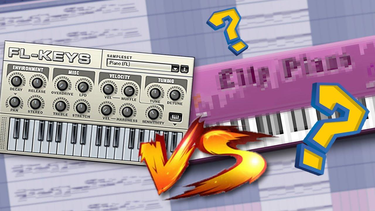 The best FREE piano plugin?!