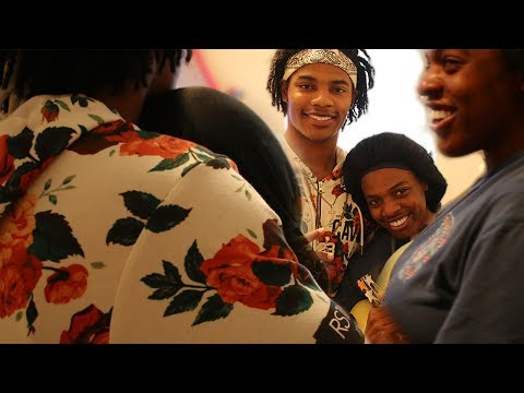 SURPRISING A Girl SHOT Graduation Day (Actual Footage) She Cries .. EMOTIONAL DAY! Giving Back PT. 2