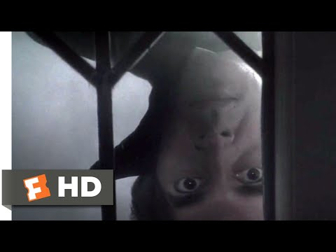 Dracula (1979) - A Visitor in the Night Scene (3/10) | Movieclips