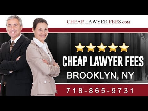 Cheap Immigration Lawyer Brooklyn NY   Cheap Lawyer Fees