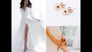 Идеи свадебного образа 🎀