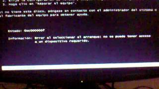 norton ghost error matrix.mp4