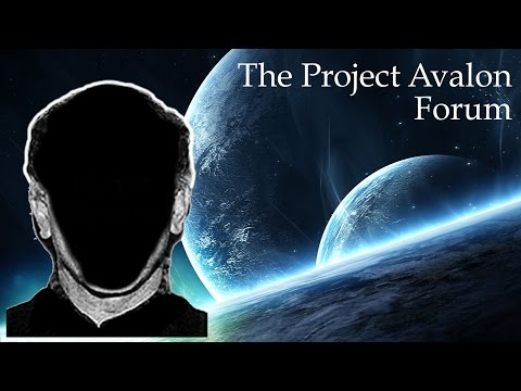 Project Avalon 'Whistleblower' Corey Goode/GoodETxSG