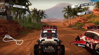 V-Rally 4 ★ GamePlay №3 ★ Ultra Settings