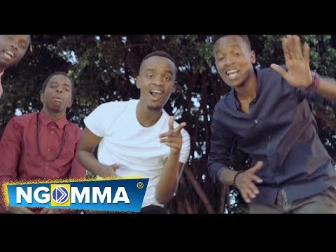 CHRIST CYCOZ X MANEEZY - TENDA (OFFICIAL MUSIC VIDEO)