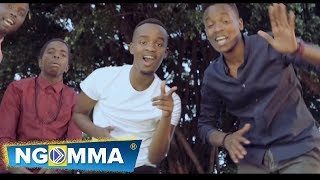 CHRIST CYCOZ X MANEEZY - TENDA (OFFICIAL MUSIC VIDEO) - View