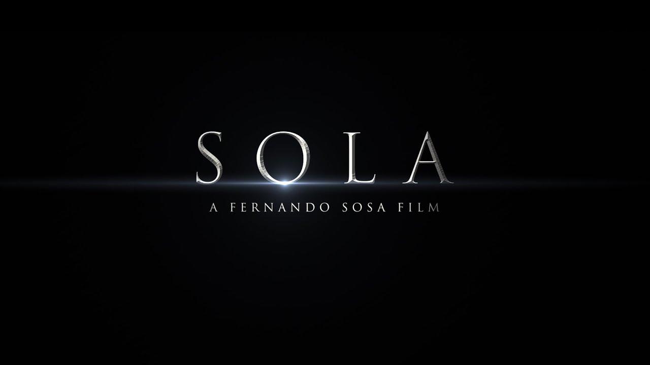 SOLA TRAILER 2018