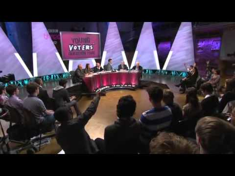 Young Voters Question Time part 3