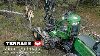 Clark Tracks Terra85 - kokemuksia metsästä: Tomi Yli-Anttila