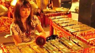 TUL JAENAK - Lagu Tembang Jawa Campursari - Javanese Gamelan Ensemble - Atmajaya University [HD]