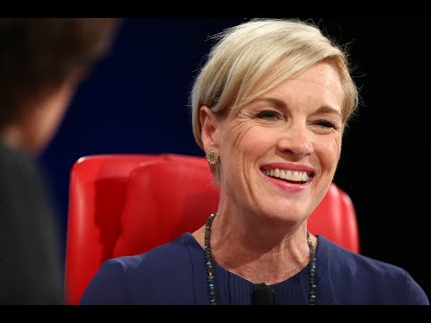 Full interview: Cecile Richards, president of Planned Parenthood | Code 2017