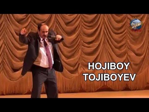 Hojiboy Tojiboyev -  O'zbek tilida gapirgan qarg'a