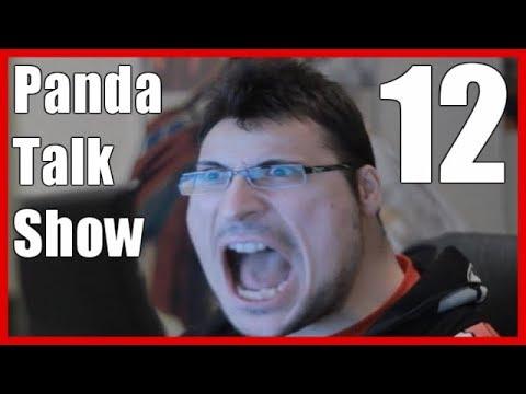 Panda Talk Show #12 - Invité BENZAIE