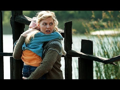 Jennifer Morrison in Amityville  SPOILER ALERT
