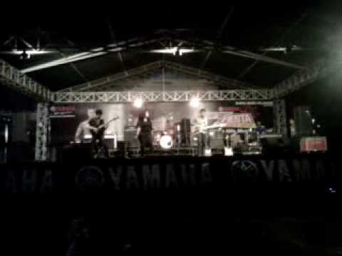 ultraviolet @yamaha music festival pelaihari win 3