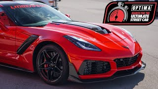 Are Corvettes The Ultimate Street Cars? | USCA at NCM Motorsports Park!