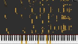 Juice Wrld Lucid Dreams Auditory Illusion Midi Piano Cover.mp3