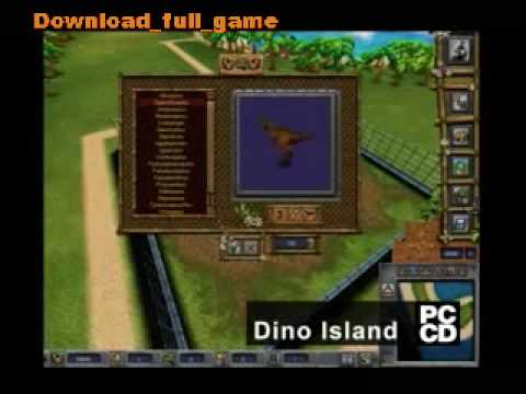 Dino Island - YouTube