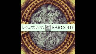 Blood Diamonds - Barcode feat. Dominic Lord (DJ Q Remix)