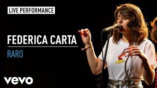 Смотреть клип Federica Carta - Raro