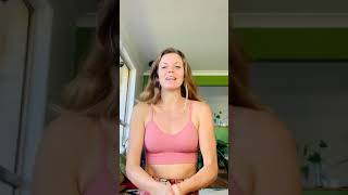 Tuesday Yoga with Nicole // Stress Less Week // Session 2, 2021