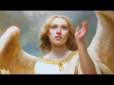 Archangel Gabriel   Angelic Music