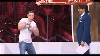Русские Приколы 2018 смотреть! HD-
