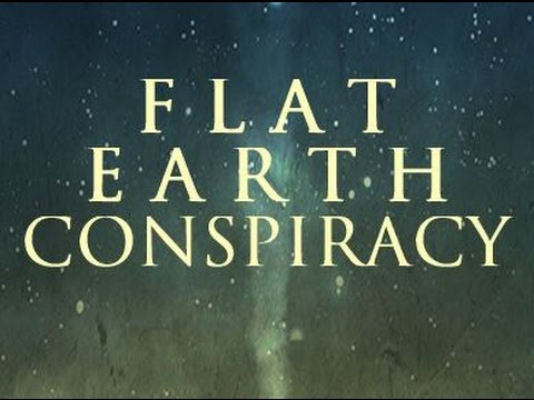 Free Our Flat Earth: Episode 1