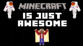 Minecraft: Minecraft Is Just Awesome Thumbnail