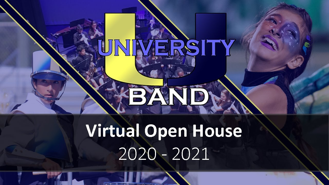 The Open House 2021