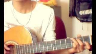 Con đường tình yêu (guitar cover)
