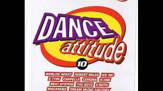 Dance Attitude 10