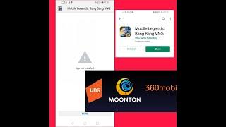 Install MLBB VNG with no error screenshot 1