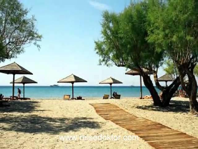 Rundreise Samos: 5* Luxushotel Doryssa Seaside Resort