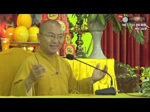 Vấn đáp: Triết lý và ứng dụng Phật giáo, tiềm năng làm Phật, đốt thân cúng dường, tu tập kinh Pháp Hoa, vượt qua chấp ngã
