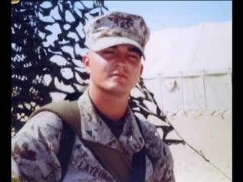 Our Fallen Warrior  Travis J. Layfield