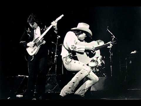 Dwight Yoakam - Little Ways - Live '87