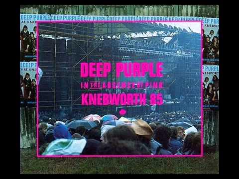 Deep Purple - Knebworth '85 - 05 - Perfect Strangers