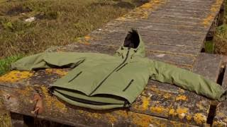 Navitas Scout 2.o jacket, NIA collection