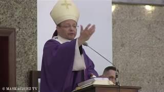 Abp Grzegorz Ryś u Chrystusa Króla