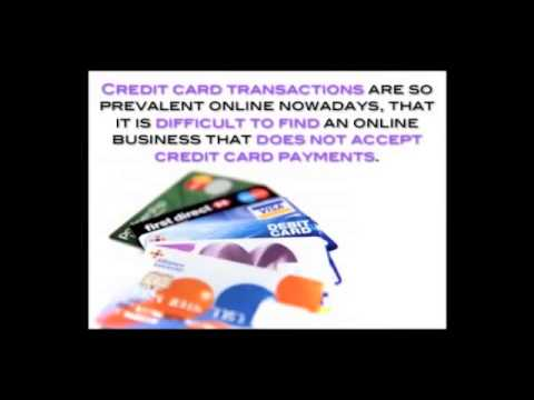 Ecommerce Credit Card Processing