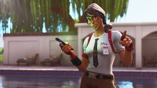 This Fortnite video will you get you a girlfriend