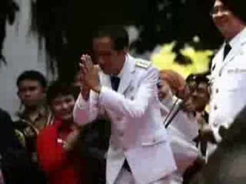 Kuda Coklatku - Iwan Fals - Semangati Pak Jokohok