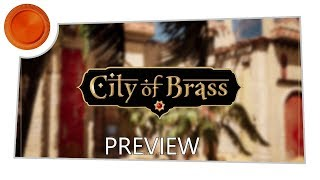 Preview - City of Brass - Xbox One