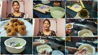Download ఆదివారం మేము చేసుకున్న  గారెలు|MORNING BREAKFAST ROUTINE WITH COOKING TIPS|Smart Telugu Housewife Mp3 and Videos