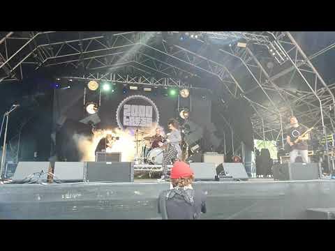 Dream State- Primrose Live 2000 Trees 12/7/19