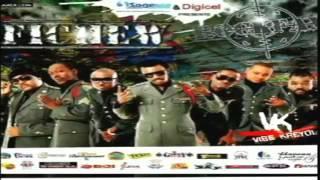RockFam - Ala Fanm Yo Bel ( Afiche