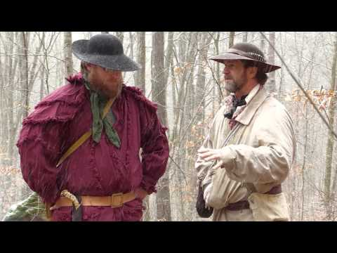 Primitive Hunting In Kentucky