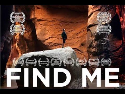 Find Me | A Movie That Seeks Rejuvenation In National Parks